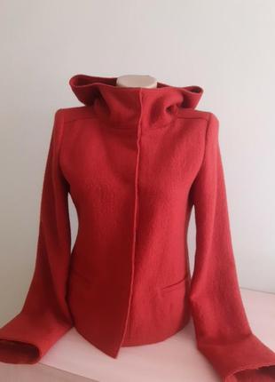 Кофта, куртка marc o'polo 100%  шерсть.