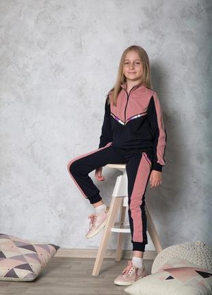 Спортивные костюмы для девочек в школу sx3-21-2