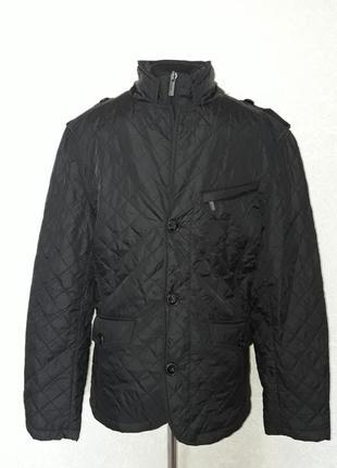 Мужская стёганая куртка ostin