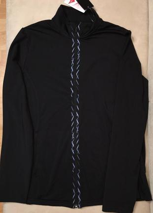 Мастерка кофта куртка ветровка  crivit