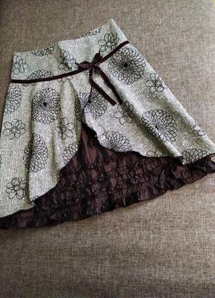 Нарядная юбка. польша.