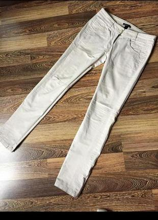 Штаны брюки mango