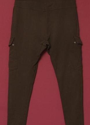Superdry рр m спортивные карго брюки из хлопка2 фото