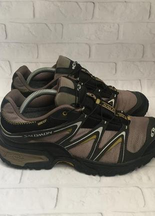 Чоловічі трекінгові кросівки salomon xa pro 3d gtx мужские трекинговые кроссовки оригинал
