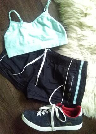 Спортивные шорты kappa