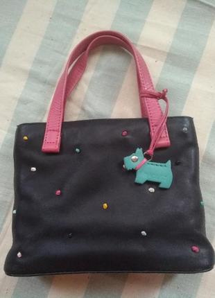 Брендовая сумочка radley