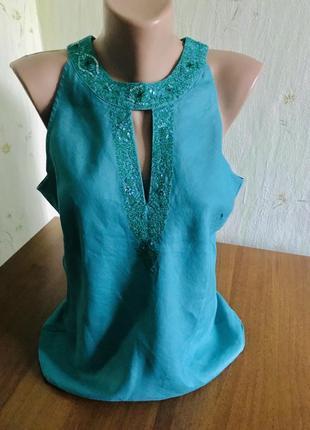 Блузка кофточка вишиванка