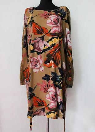 Очень красивое платье twin set