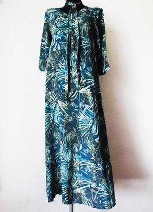 Прекраснейшее платье nile макси в пол
