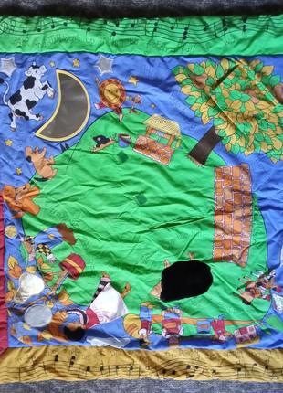 Развивающий коврик. коврик . игровой коврик