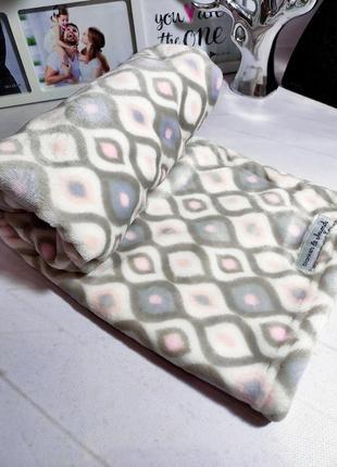 Акция!канадский плед blankets & beyond одеяло детский предик конверт на выписку
