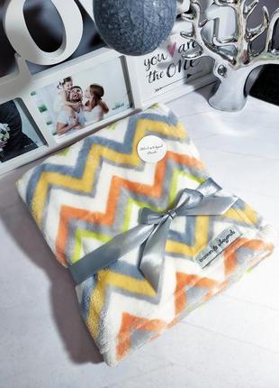 Распродажа!канадский брендовый плед blankets and beyond пледик одеяло