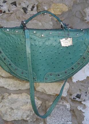 Deborah lewis studio сумка 19*42*8