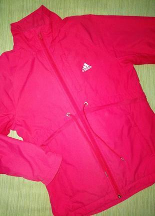 Ветровка демисезонная куртка курточка