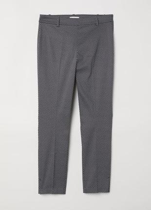 Штаны h&m (слаксы) , 38 размер