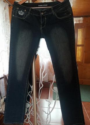 Джинси miss love / джинсы