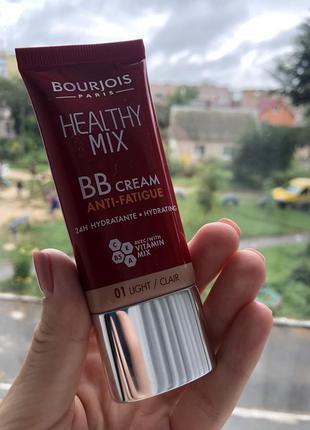 Bourjois bb cream/ бб крем