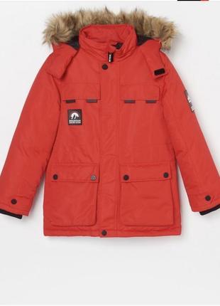 Зимова куртка reserved