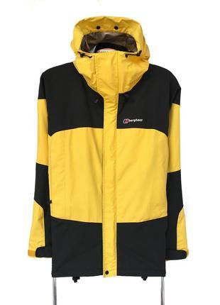 Куртка аутдор berghaus gore-tex