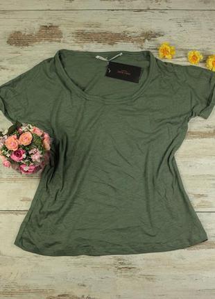 Женская футболка zara, новая с бирками
