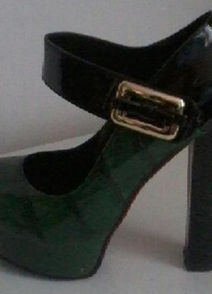 Туфлі jenneffer