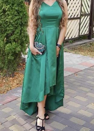 Вечернее платье. коктейльное платье. платье для беременной