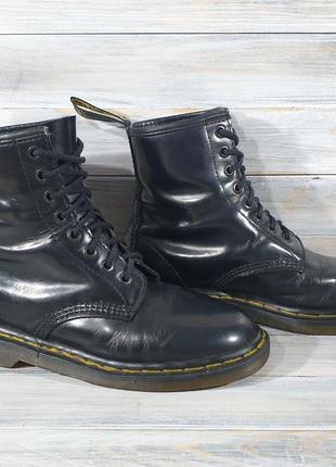 Dr. martens 1460 оригинальная обувь орігінальне взуття