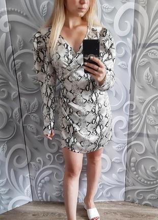 Нове платье #boohoo