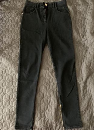 Суперские джинсы balmain оригинальные