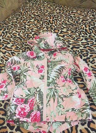 Весняна куртка 92р