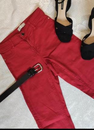 Джинсы штаны джинси брюки штани