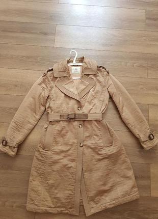 Френч-пальто