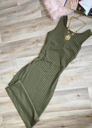 Сногсшибательное платье от amisu🔥