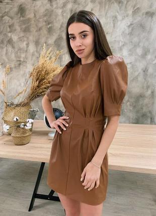 Платье модель zara