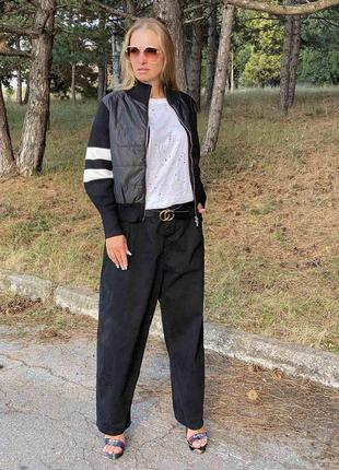 Курточка италия осень оверсайз