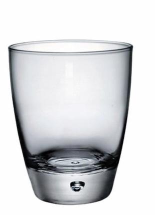Набор стаканов в упаковке, 3 шт
