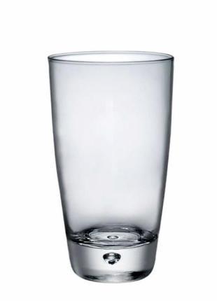 Luna cooler набор высоких стаканов в упаковке, 3 шт