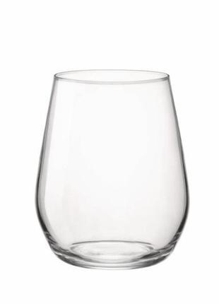 Набор стаканов для воды electra