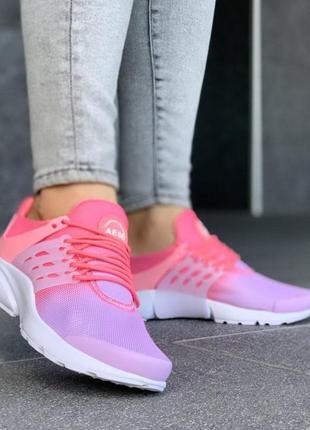 Кроссовки purple, тренд 2020, распродажа последних размеров