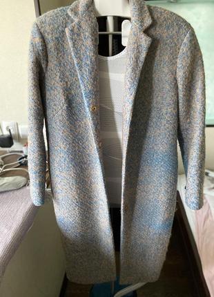 Демисезонное пальто season