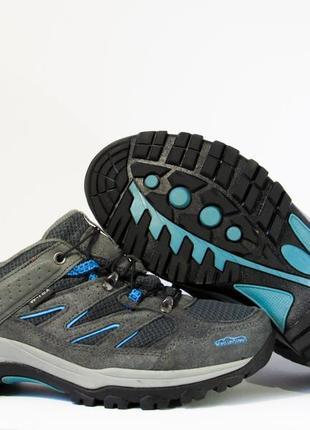 Трекинговые кроссовки weissenstein