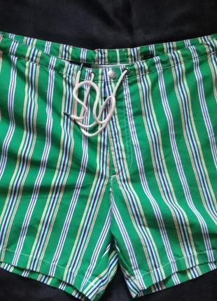 Классные шорты  polo .