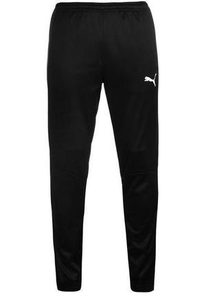 Фирменные спортивные брюки puma