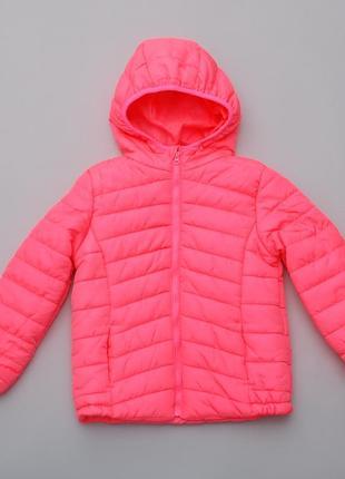 Куртка демисезонная, ultralight - суперлегкая, стеганая pepco 104