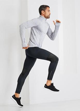 Профессиональные спортивные штаны tchibo, германия