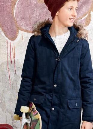 Куртка для подростков pepperts
