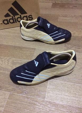 Adidas f 30+ кроссовки футзалки сороконожки 45р