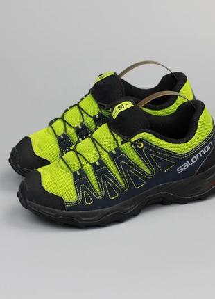 Фирменные трекинговые кроссовки в стиле merrell timberland