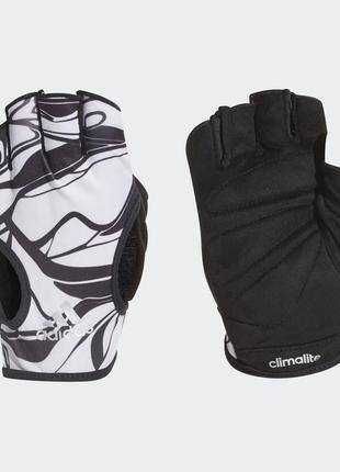 Женские перчатки adidas