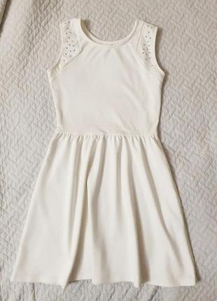 Платье cropp р.xs